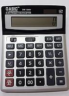 Калькулятор Casic DM-1200V