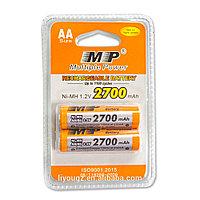 Батарейка АА 2700 Myltiple Powe