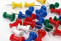 Цветные кнопки