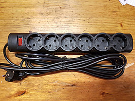 Фильтр сетевой - 1.5 м 6 розеток Tripp-lite (VENDER)