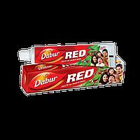 """Аюрведическая зубная паста """"Дабур ред"""", 100г (Dabur red) Индия"""