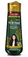 """Шампунь """"Кеш Кинг"""" 340 мл Kesh King с экстрактами 21 трав, против выпадения волос, ."""