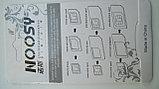 Адаптеры для СИМ карт с ключом для айфонов и планшетов, фото 2
