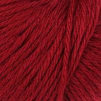 Пряжа 'Baby Wool XL' 20 кашемир, 40 меринос. шерсть, 40 акрил 100м/50гр (816 красный)