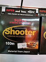 Леска Shooter 0.25mm 100m