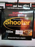 Леска Shooter 0.30mm 100m