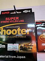 Леска Shooter 0.35mm 100m
