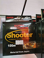 Леска Shooter 0.40mm 100m