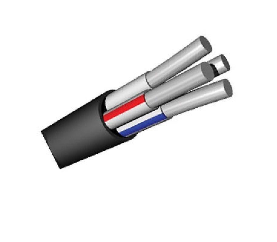 Алюминиевый кабель АВВГ 4х240 1 кВ ГОСТ