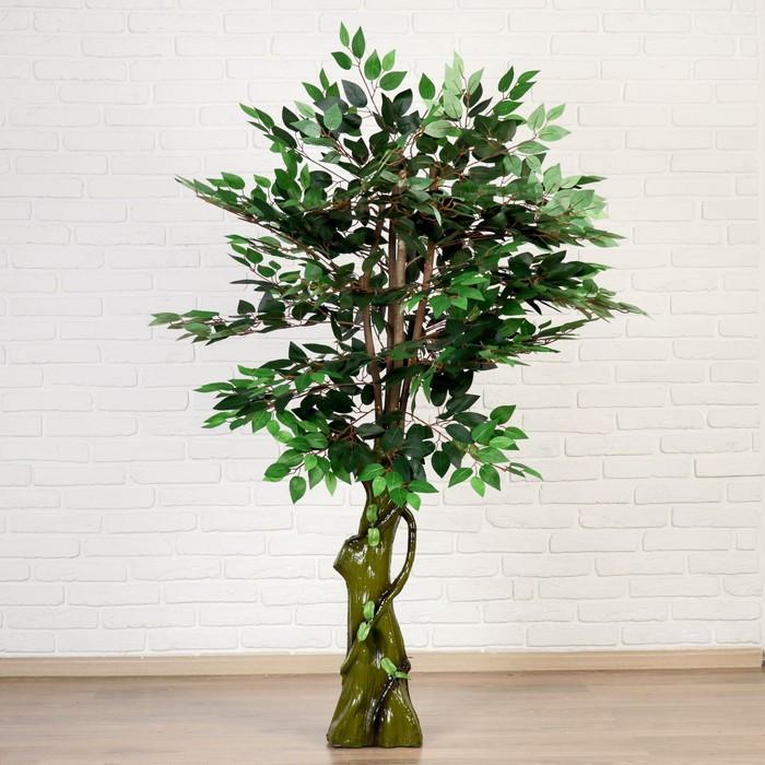 Дерево искусственное 150 см - фото 1