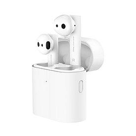 Беспроводные наушники Xiaomi Mi True Wireless Earphones,2S, белый