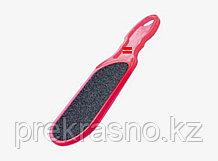 Терка для стоп CLASSIC 10 TYPE 2  пластиковая 80/120грит Сталекс