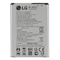 Аккумуляторная батарейка для LG K8 LTE K350E (BL-46ZH, 2125mAh)