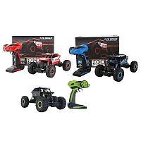 Радиоуправляемая игрушка HB Rock Through 4WD 1:18 HB-P1802 цвет в ассортименте