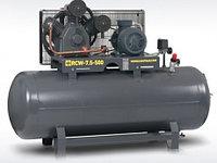 Поршневой компрессор Rekom RCW-7,5-500
