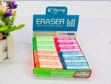 """Ластик """"eraser"""""""