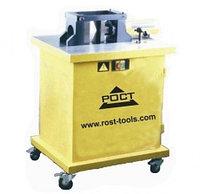 Шинообрабатывающий станок компактный РОСТ ШОС-120К ( УШЦ-120 )