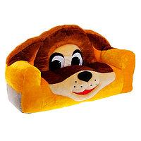 Мягкая игрушка «Диван Собака»