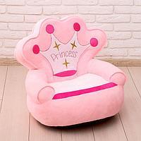 Мягкая игрушка «Королевское кресло»