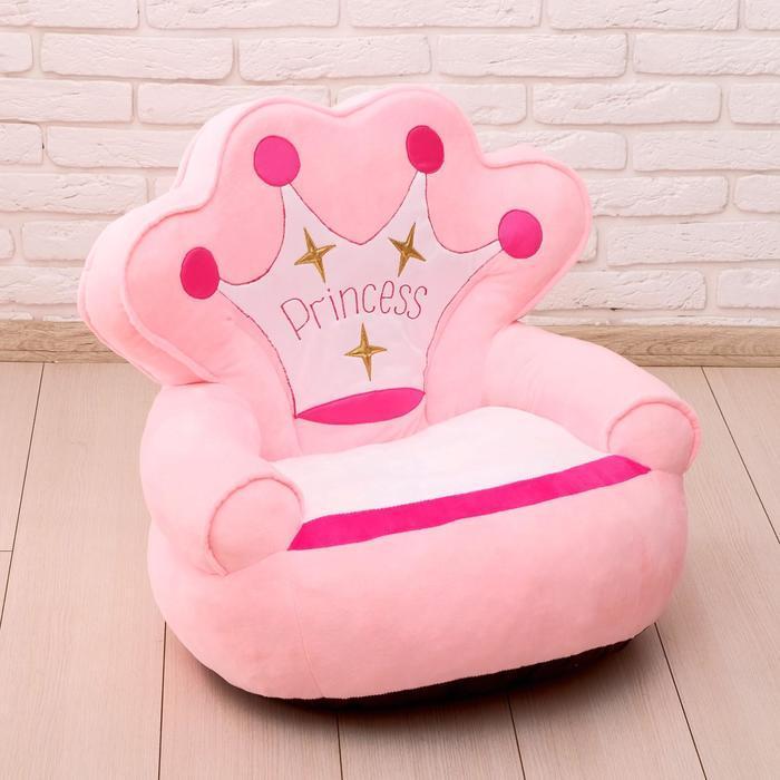 Мягкая игрушка «Королевское кресло» - фото 1