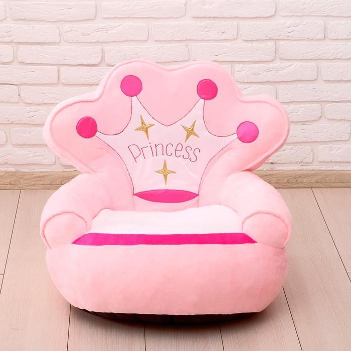 Мягкая игрушка «Королевское кресло» - фото 2