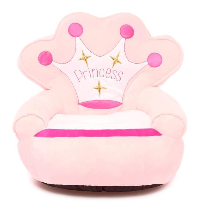 Мягкая игрушка «Королевское кресло» - фото 4