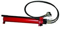 Гидронасос для оборудования с гидравлическим возвратом НРГ-7080Р