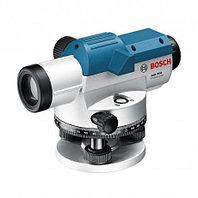 Оптический нивелир строительный Bosch GOL 26 D