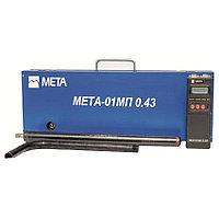 Стендовый дымомер МЕТА-01МП 0.43 Т