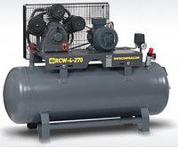 Поршневой компрессор Rekom RCW-4-200