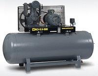 Поршневой компрессор Rekom RCI-5,5-270