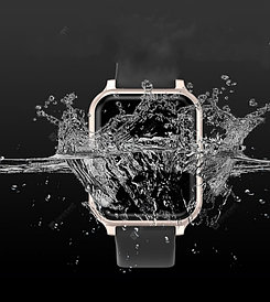 Умные часы с изменением давления Watch T70