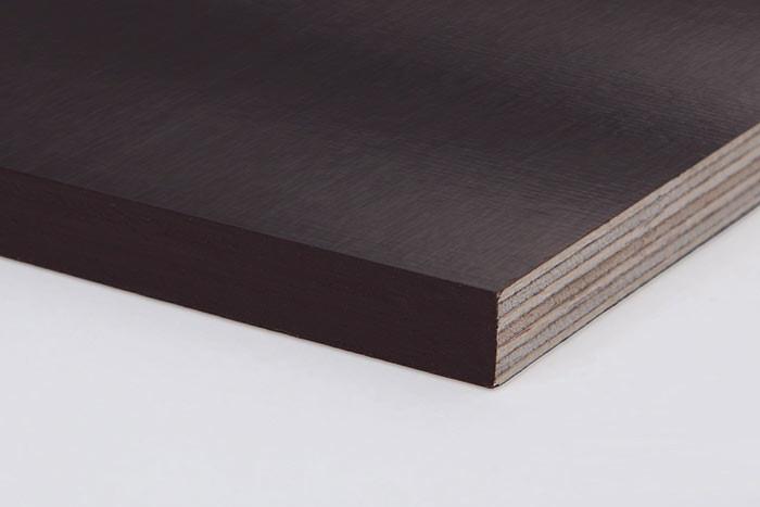 Фанера ламинированная Китай 18мм*1220мм*2440мм 1 лист 2,9768 м2