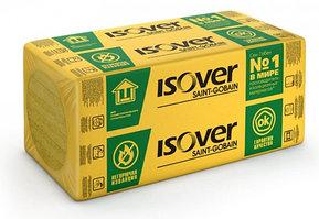 Минплиты ISOVER Венти Оптимал (50*600*1000) 5см Плотность 75 (3,6м2)