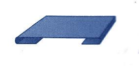 Планка стыковочная 75х3000мм