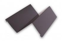 Планка z-образная 0,7 мм 32х15х3000мм