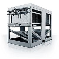 Изготовление льдогенераторов