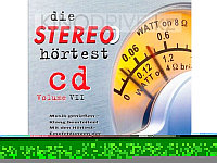 Виниловая пластинка Inakustik LP Various: Die Stereo Hortest LP