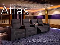 Кресло для домашнего кинозала Home Cinema Modules New Era