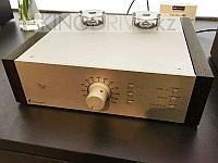 Фонокорректор Pro-Ject Tube Box DS2 Серебро-эвкалипт