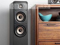 Стереопара акустической системы Polk Audio SIGNATURE S50E Черный