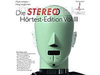 Виниловая пластинка Inakustik LP Stereo Hortest Edition III