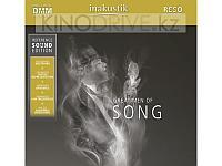 Виниловая пластинка Inakustik LP RESO: Great Men Of Song (LP)