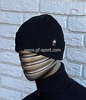 Шапка Adidas черная