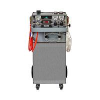 Установка GrunBaum INJ3000 для промывки топливной системы, фото 1