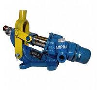 Ручной насос для опрессовки ГН-500 (ступень низкого/высокого давления)
