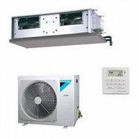 Высоконапорные кондиционеры канального типа Daikin FDMQN71CXV/RQ71CXV