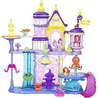"""My Little Pony / MLP """"Мерцание"""" игровой набор """"Волшебный Замок"""""""