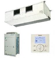 Высоконапорные кондиционеры канального типа Daikin FDQ250B/RZQ250C