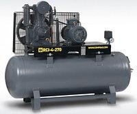 Поршневой компрессор Rekom RCI-4-500